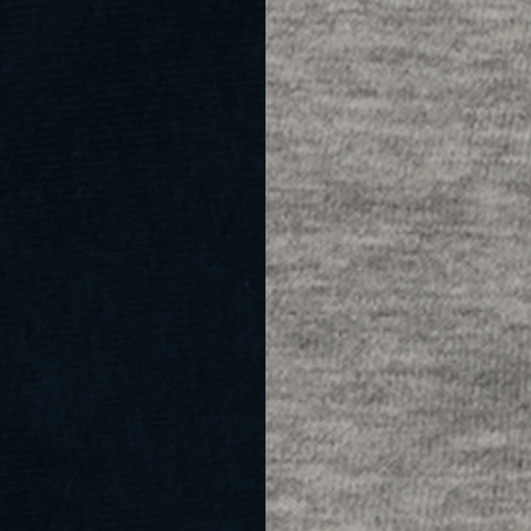 Blue-Grey Melange