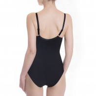 Body con incrocio New Best Shape Lepel