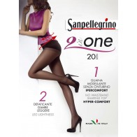 Collant 2 IN ONE - 20 Sanpellegrino