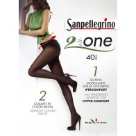 Collant 2 in One 40 Sanpellegrino