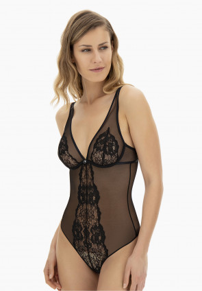 Body con ferretto Venus Lepel