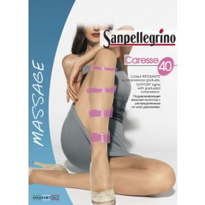 Collant Caresse 40 Sanpellegrino
