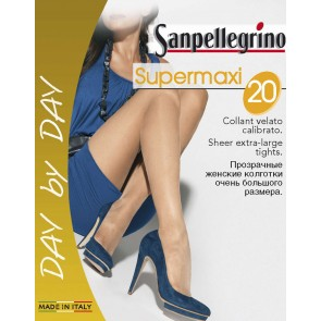 Collant Supermaxi 20 Sanpallegrino