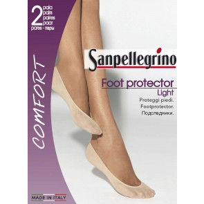 Salvapiede Foot Protector Light 2paia Sanpellegrino