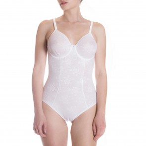 Body con ferretto 384 serie Bouquet Belseno Lepel