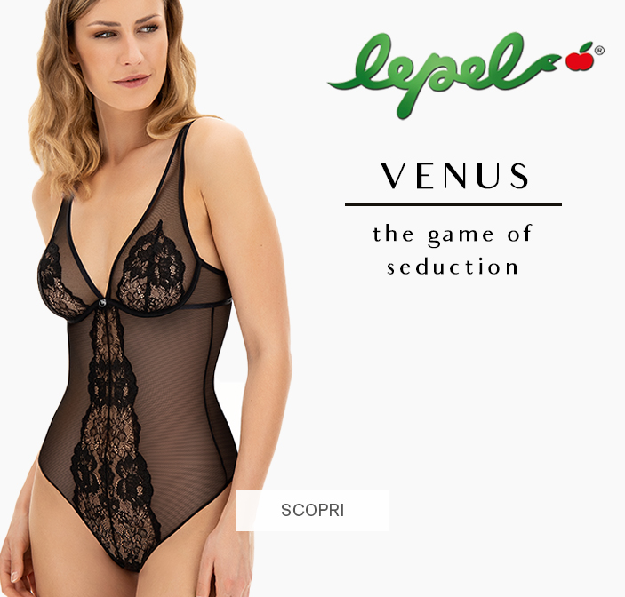 Lepel Venus - the game of seduction