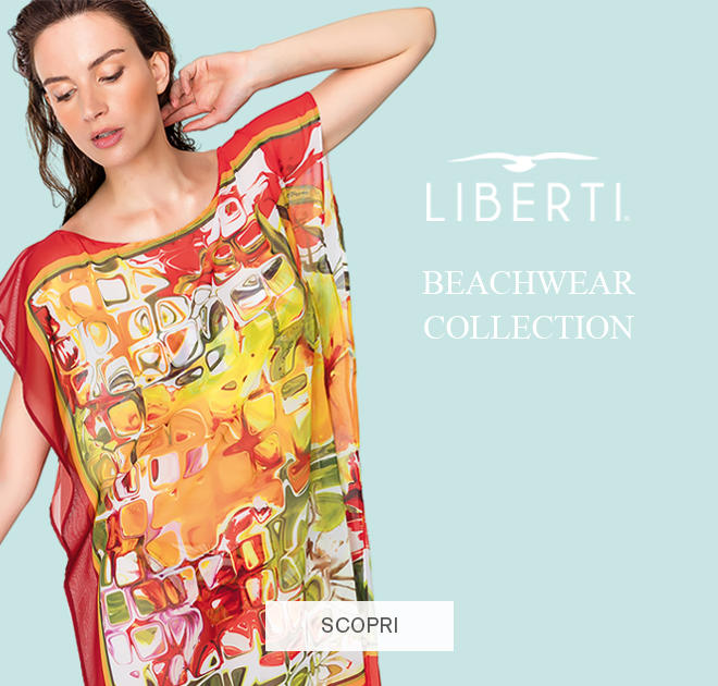 Liberti spring summer collection